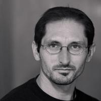 Portrait Yann Gautier petit format 200x200